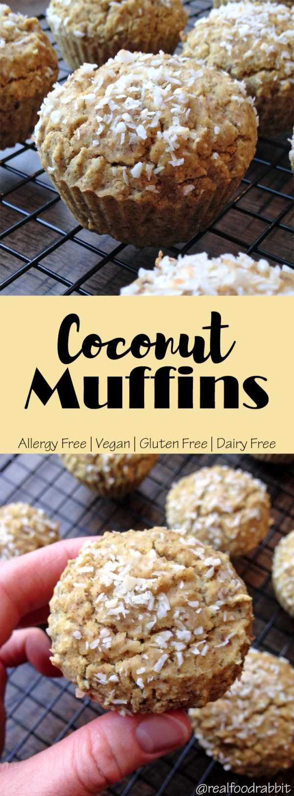 Allergy Free Coconut Muffins.jpg