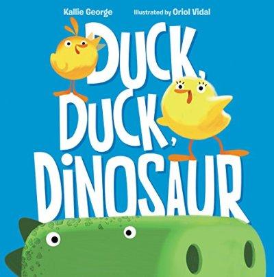duck duck dinosaur