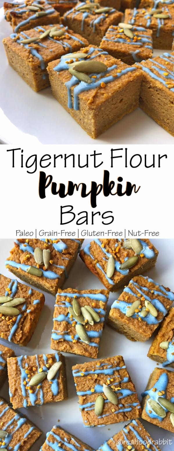 Tigernut Flour Pumpkin Bars.jpg