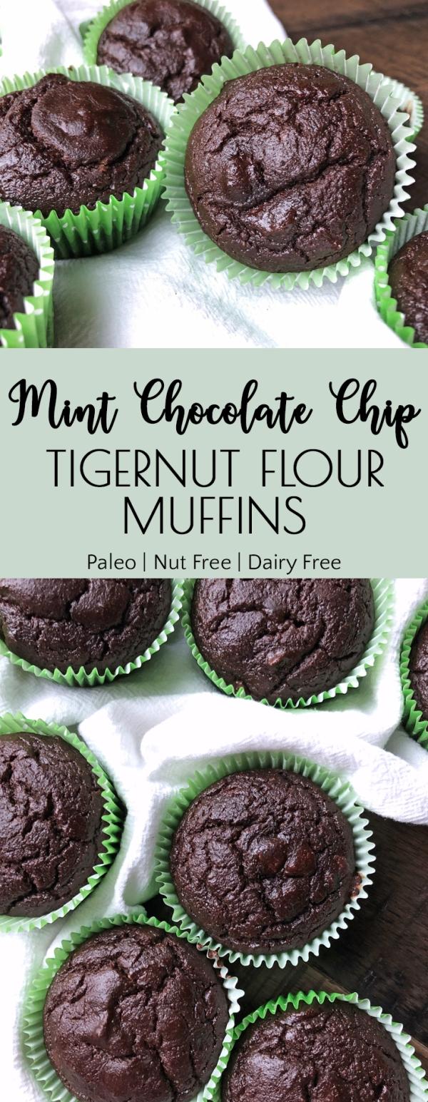 Mint Chocolate Chip Tigernut Flour Muffins.jpg